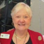 GFWC Florida President Dianne Foerster