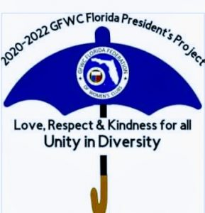 Florida President's Project logo