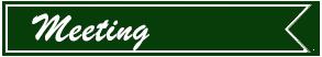 Meeting Information Banner