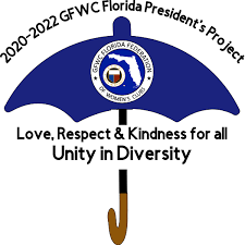 GFWC Presidents Project 2020